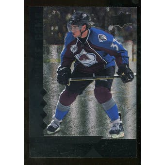 2009/10 Upper Deck Black Diamond #213 Ryan O'Reilly RC