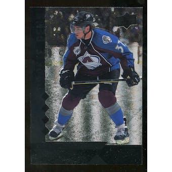2009/10 Upper Deck Black Diamond #213 Ryan O'Reilly RC