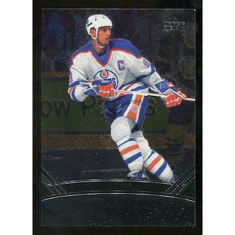 2006/07 Upper Deck Black Diamond #157B Wayne Gretzky