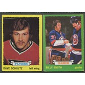 1973/74 Topps Hockey Complete Set (GOOD)