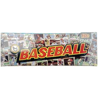 1974 Topps Baseball 36 Pack Wax Box
