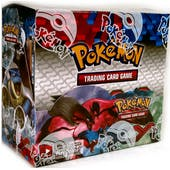 Pokemon XY Booster Box