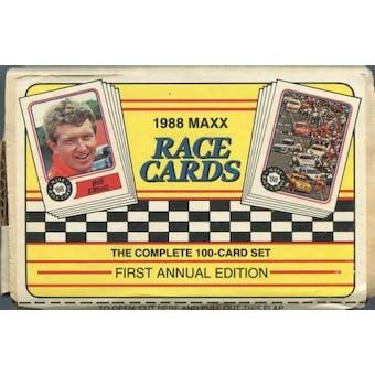 1988 Maxx Racing Factory Set (factory sealed)