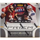 2019 Panini Prizm 1st Off The Line Football 4-Box - DACW Live 32 Spot Random Team Break #1