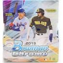 2019 Bowman Chrome Baseball Hobby 6-Box- DACW Live 28 Spot Random Team Break #2