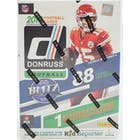 Image for  2019 Panini Donruss Football 11-Pack Blaster Box