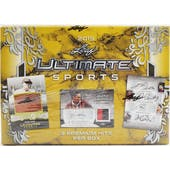 2019 Leaf Ultimate Sports Hobby Box