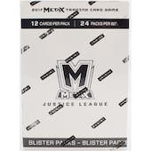 MetaX TCG: Justice League 24-Pack Booster Box