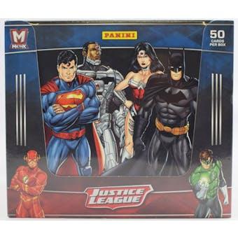 MetaX TCG: Justice League Starter Box
