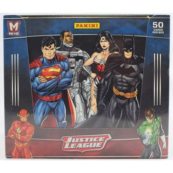 MetaX TCG: Justice League Starter Box