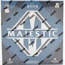 2019 Panini Majestic Football 3-Box- DACW Live 30 Spot Random Team Break #1