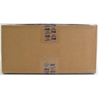 2019 Topps Factory Set Baseball (Box) Case (8 Sets)