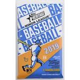 2019 Topps Heritage Minor League Baseball Hobby Pack