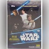 Star Wars Skywalker Saga Hobby Box (Topps 2019)