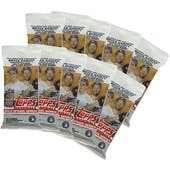 2019 Topps Update Series Baseball Retail Fat Pack (Lot of 10)