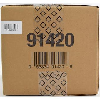 Flair Marvel Hobby 16-Box Case (Upper Deck 2019)