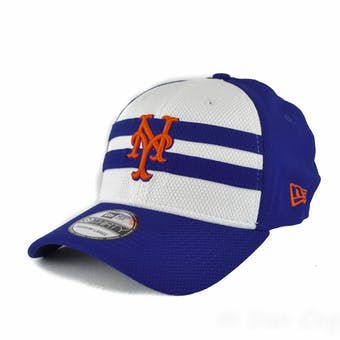 New York Mets New Era Blue 39Thirty All Star Game Flex Fit Hat (Adult M/L)