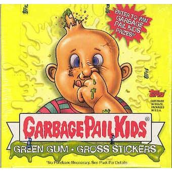 Garbage Pail Kids Series 1 Hobby Box (#15) (2003 Topps)