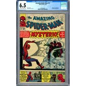 Amazing Spider-Man #13 CGC 6.5 (OW-W) *2010228007*