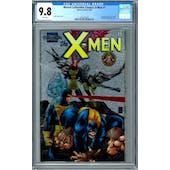 Marvel Collectible Classics: X-Men #1 CGC 9.8 (W) *2010873001*