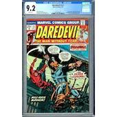 Daredevil #111 CGC 9.2 (W) *2012616013*
