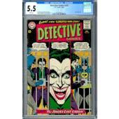 Detective Comics #332 CGC 5.5 (W) *2012616015*