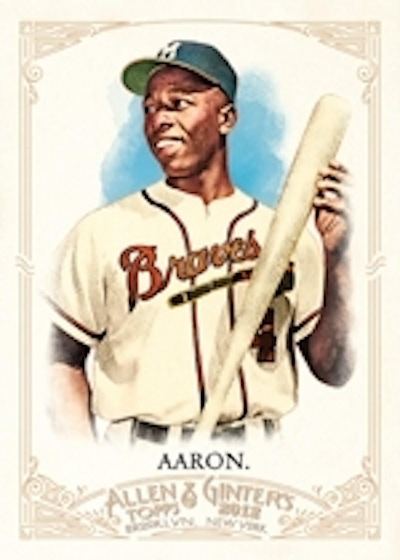 2012 Topps Allen Ginter Baseball Hobby Box Da Card World