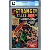 Strange Tales #119 CGC 6.0 (OW) *2014499009*