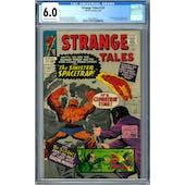 Strange Tales #132 CGC 6.0 (OW-W) *2014499019*