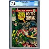 Strange Tales #155 CGC 7.5 (W) *2014500008*
