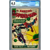 Amazing Spider-Man #36 CGC 4.5 (OW) *2015799001*