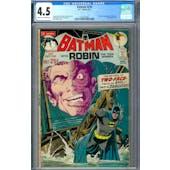 Batman #234 CGC 4.5 (C-OW) *2016561001*