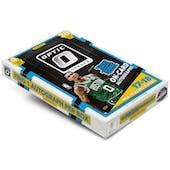 2017/18 Panini Donruss Optic Basketball Hobby Box