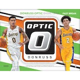 2017/18 Panini Donruss Optic Fast Break Basketball Pack