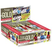 2017/18 Topps Premier League Gold Soccer Hobby 8-Box Case