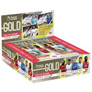 2017/18 Topps Premier League Gold Soccer Hobby Box
