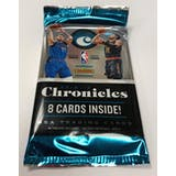 2018/19 Panini Chronicles Basketball Hobby Pack