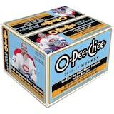 2018/19 Upper Deck O-Pee-Chee Hockey Retail 36-Pack Box