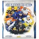 Image for  2018/19 Panini NHL Hockey Sticker Album