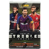 2018/19 Panini Treble Soccer Hobby Box