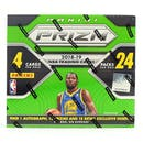 2018/19 Panini Prizm Basketball 24-Pack 10-Box- DACW Live 30 Spot Random Team Break #1