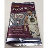 2018/19 Panini Revolution Basketball Hobby Pack