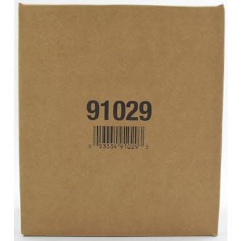 2018/19 Upper Deck CHL Hockey Hobby 10-Box Case