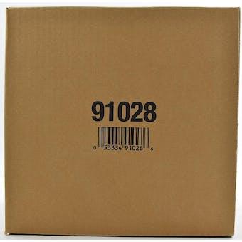 2018/19 Upper Deck CHL Hockey Hobby 20-Box Case