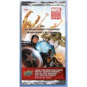Marvel Annual Trading Cards Pack (Upper Deck 2018/19)