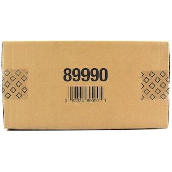 2018/19 Upper Deck Series 1 Hockey Tin (Box) Case (12 Ct.)