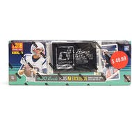 2018 Panini Donruss Football Factory Set (Box)