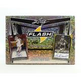 2018 Leaf Flash Football Hobby Box
