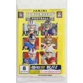 2018 Panini Contenders Football Retail Pack (Lot of 24)