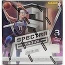 2018/19 Panini Spectra Basketball 8-Box Case- DACW Live 30 Team Random Break #2